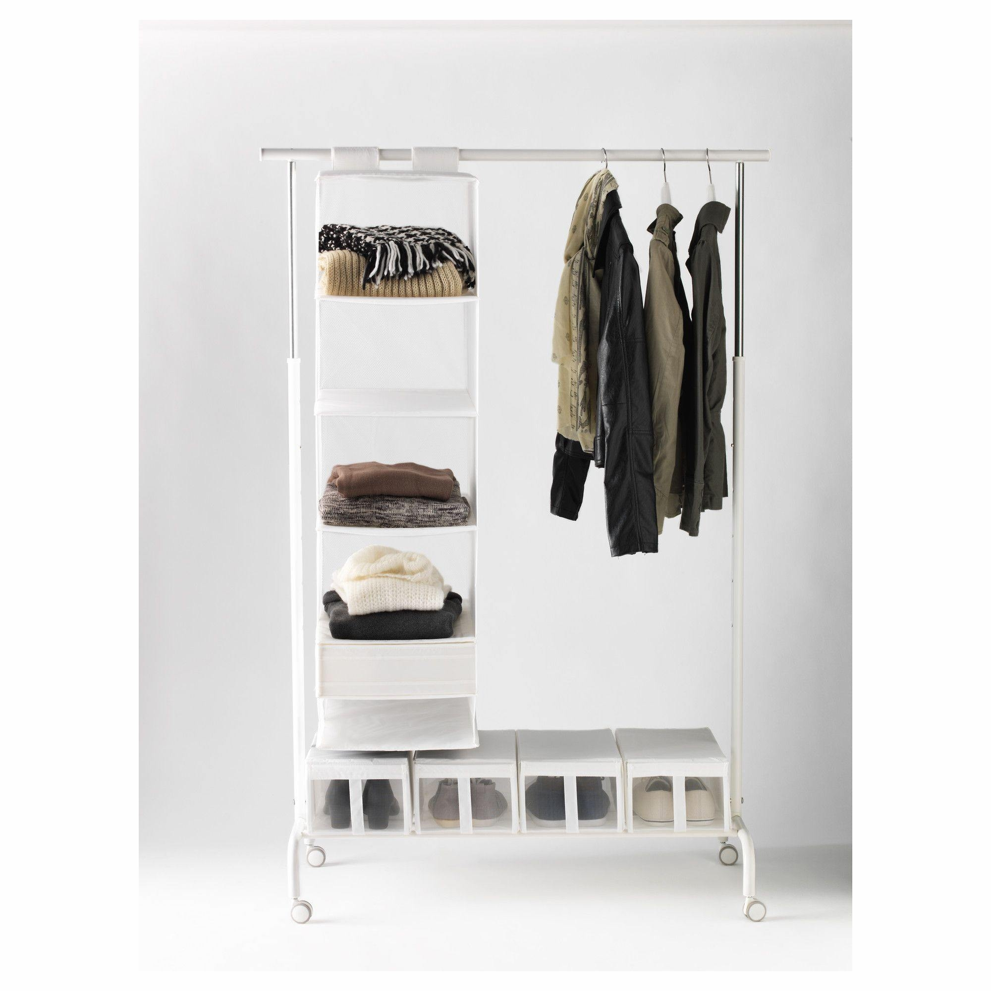 Ikea Cloth Rack 24 Ikea Cloths Rack Useful Turbo Clothes Rack In Outdoor Black Pe
