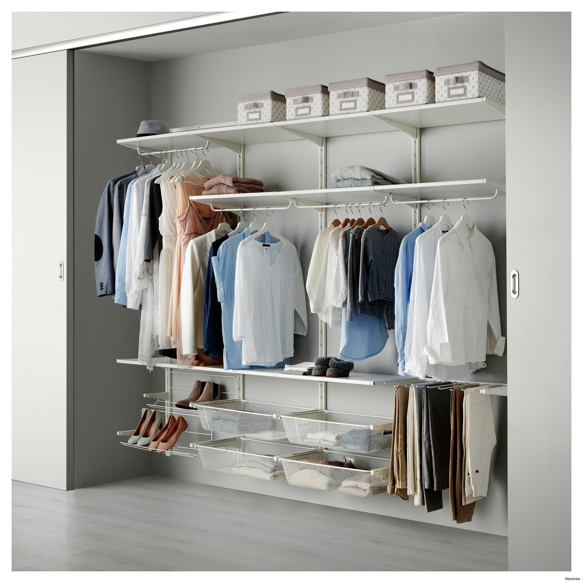 clothes armoire with hanging rod simple ikea shoe rack wardrobe of rody i 0d