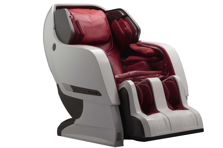 Infinity Iyashi Zero-gravity Massage Chair Leather Infinite Infinity It 8500 Review Advanced Heated Massage Chair