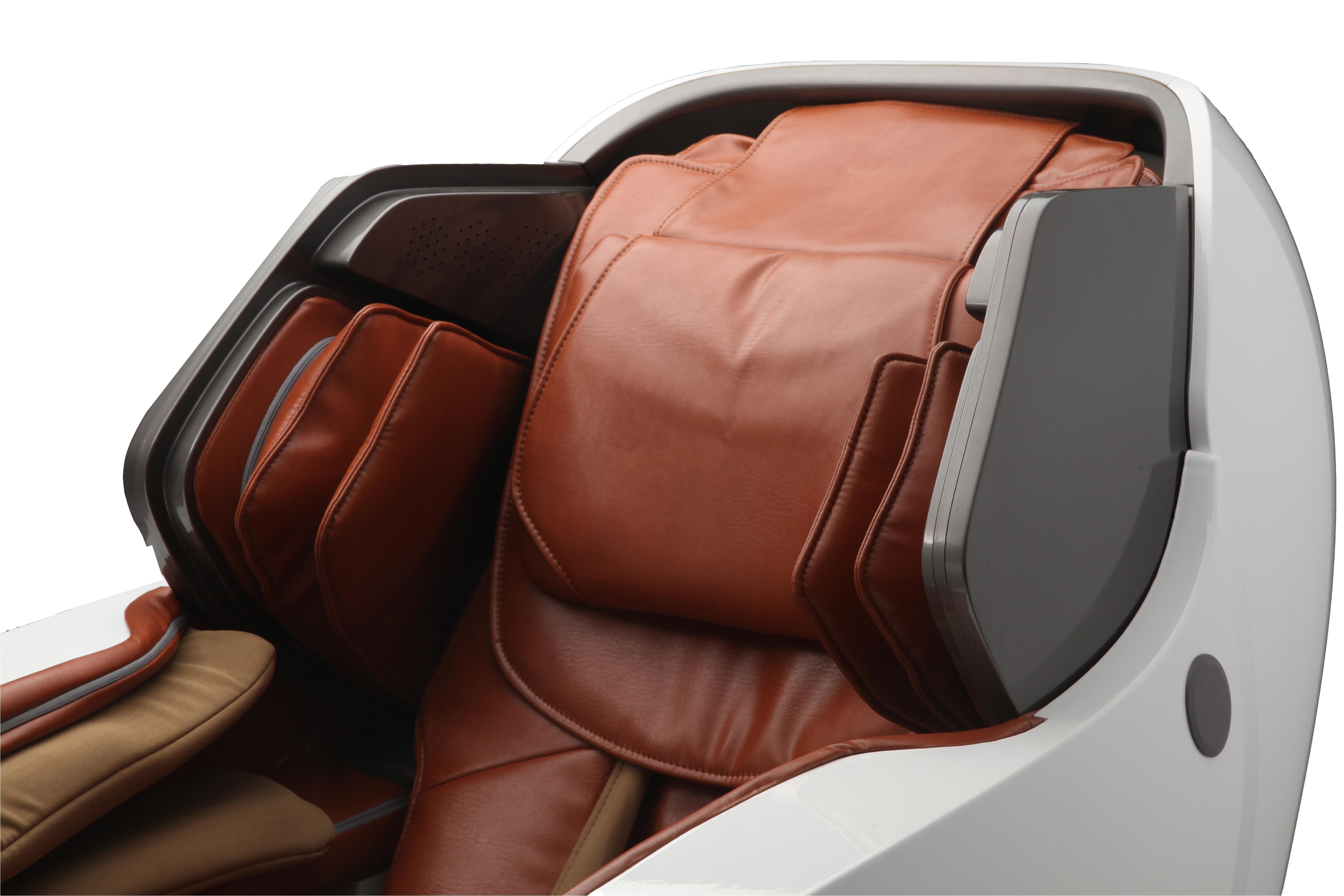 Infinity Iyashi Zero-gravity Massage Chair Leather Infinite Infinity Iyashi Images
