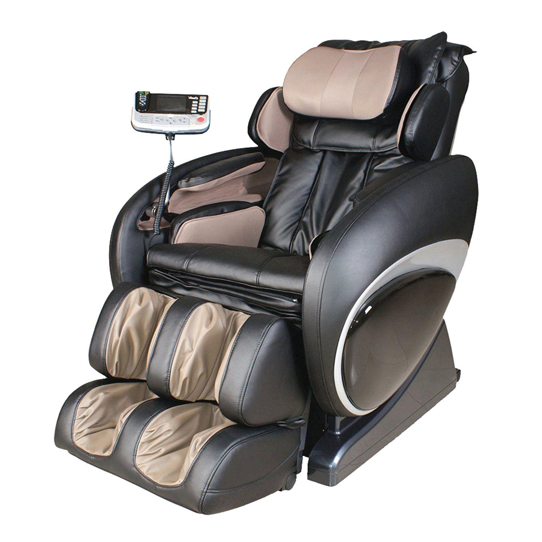 Infinity Massage Chair Cost Osaki Os 4000 Zero Gravity Executive Fully Body Massage Chair Black