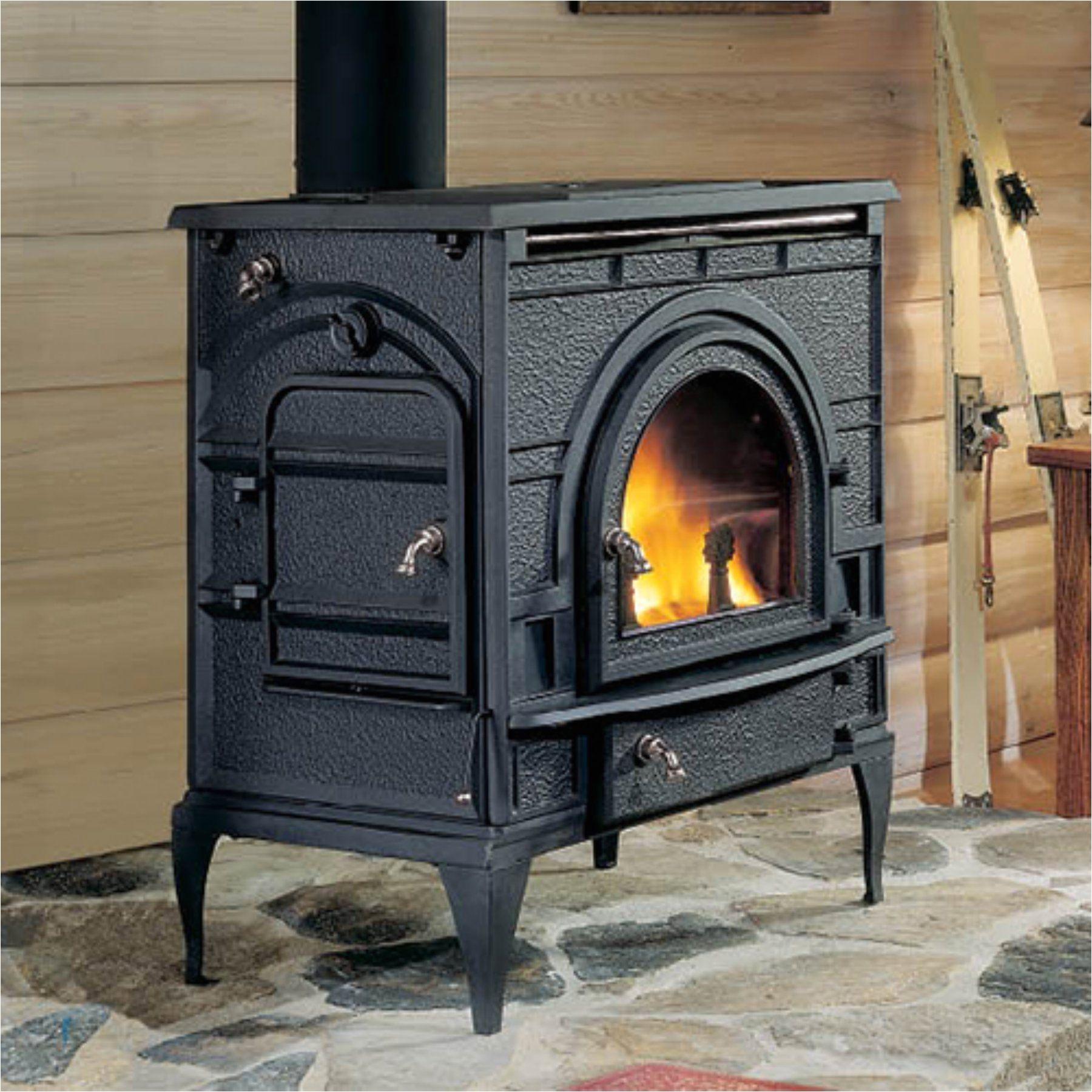 majestic dutchwest catalytic wood stove ned220