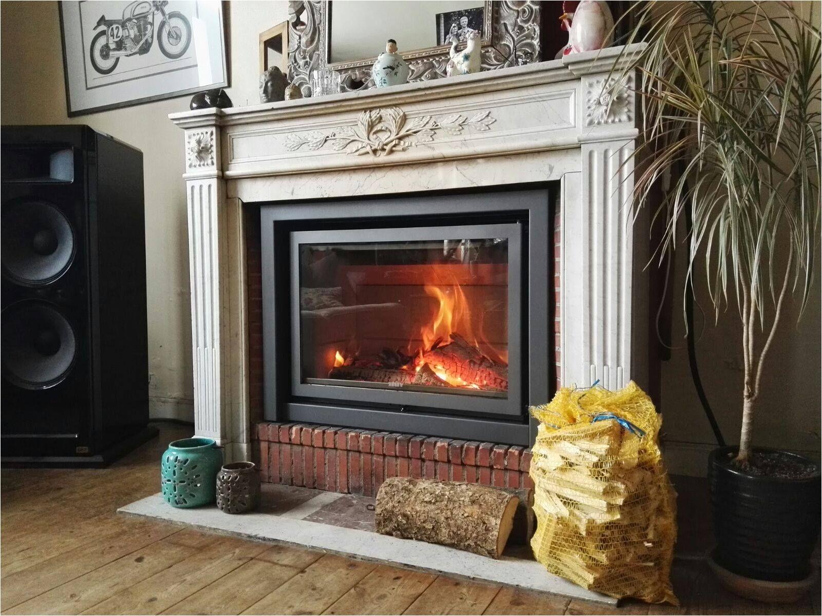sta v 16 in installed by matlex stuv matlex fireplace fire