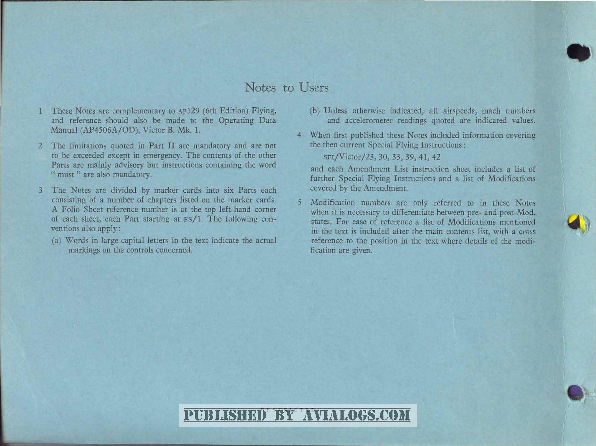 a p 4506a and c pilot s notes victor b mki and ia pages 1 50 text version fliphtml5