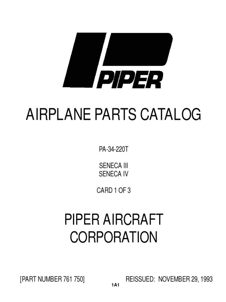 Interior Doors 29 3/4 X 80 Ipc Seneca Aircraft Flight Control System Fuselage