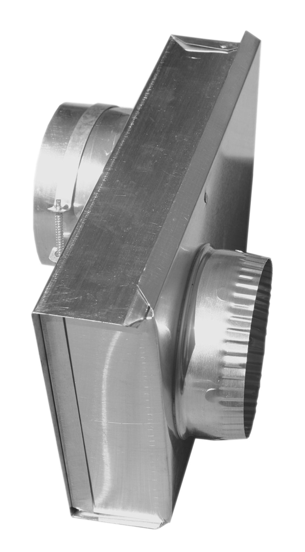 builder s best 010149 adjustable dryer vent periscope 0 to 5 6 length 2 id aluminum amazon com industrial scientific