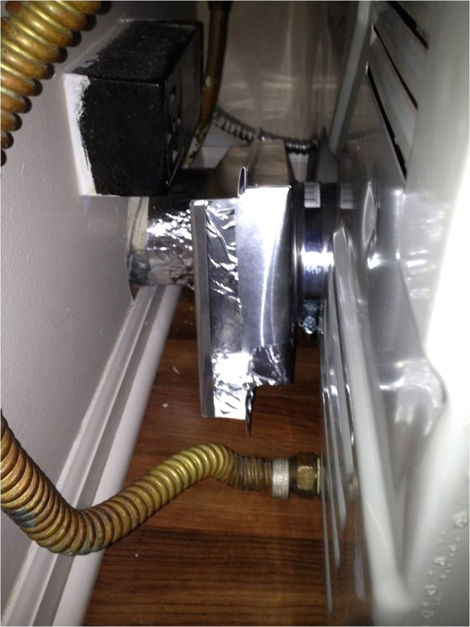 dryer hooked up 56a4a28b3df78cf772835c20 jpg