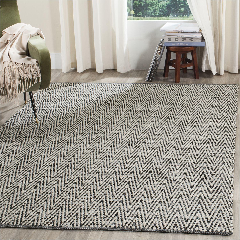 altman ivory gray 3x5 rug
