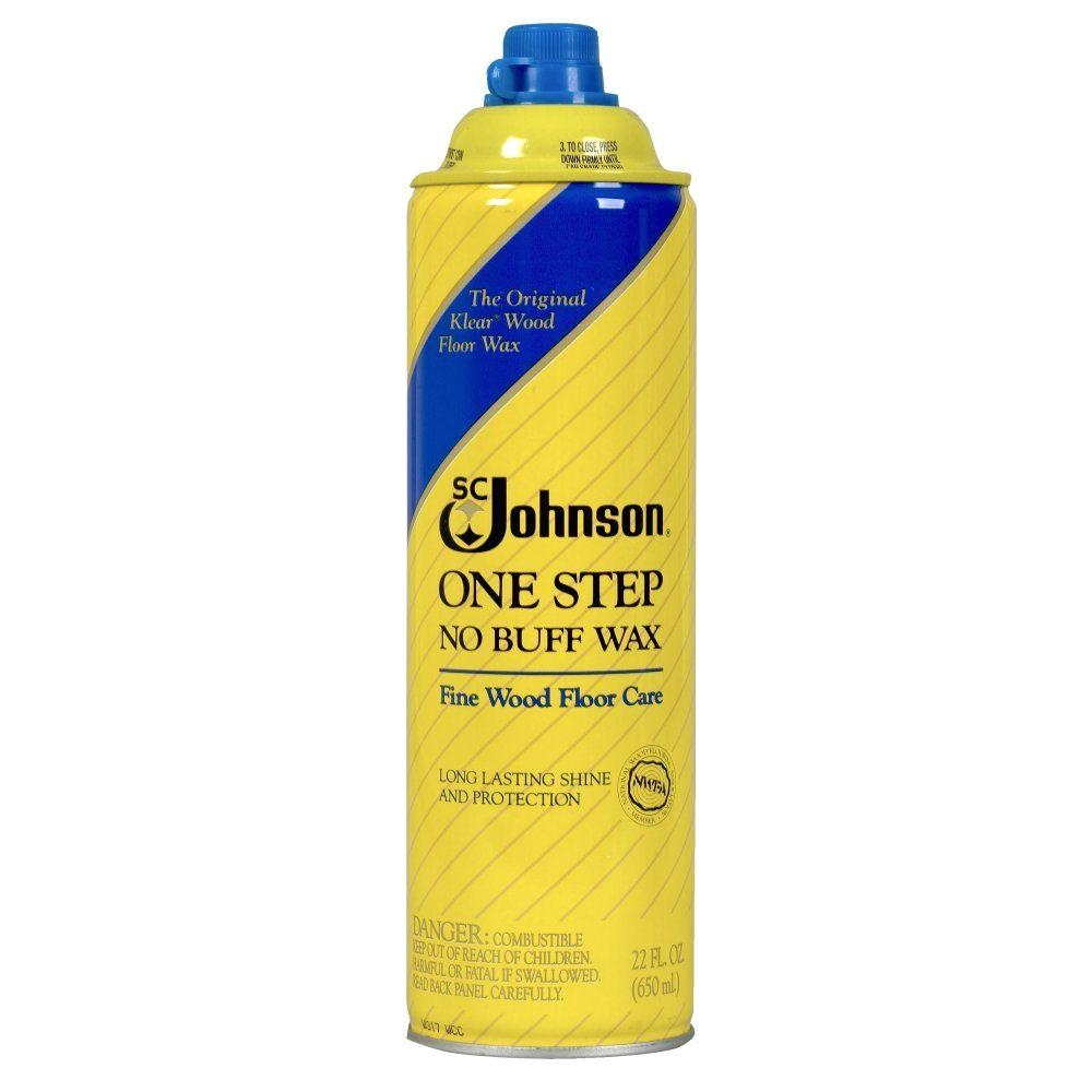 one step 22 oz no buff fine wood wax 00125 the home depot sc johnson 1 lb fine wood paste wax