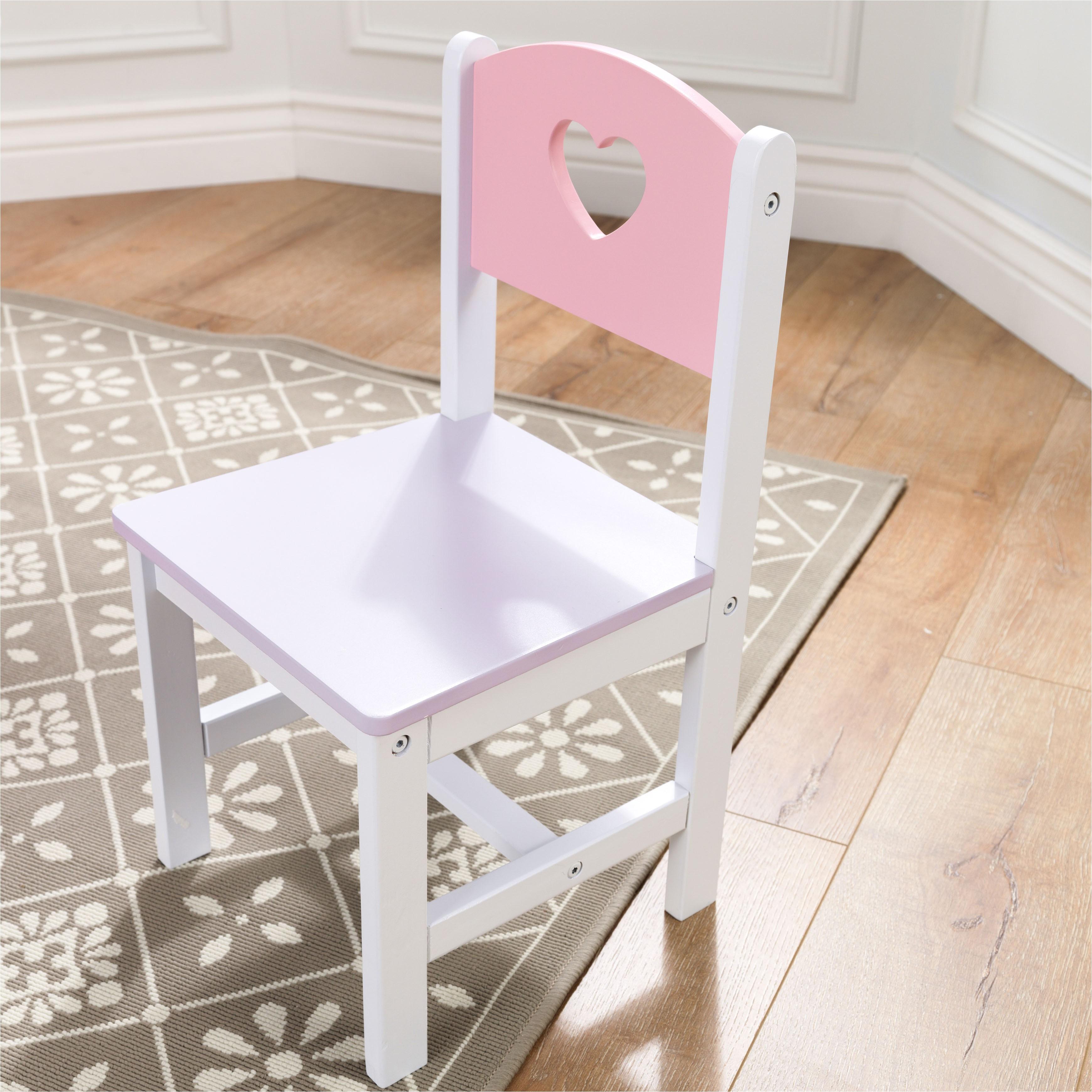 Kidkraft Heart Table and Chair Set Kidkraft Heart Table Chair Set Walmart Com