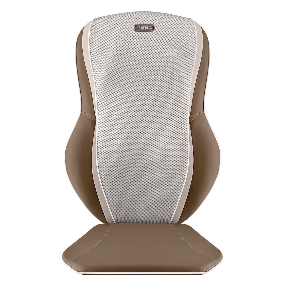 Kohls Massage Chair Homedics Triple Shiatsu Massage Cushion with Heat