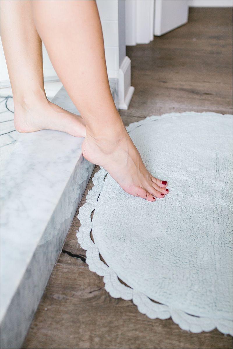 lc lauren conrad blossom bath rug kohls com