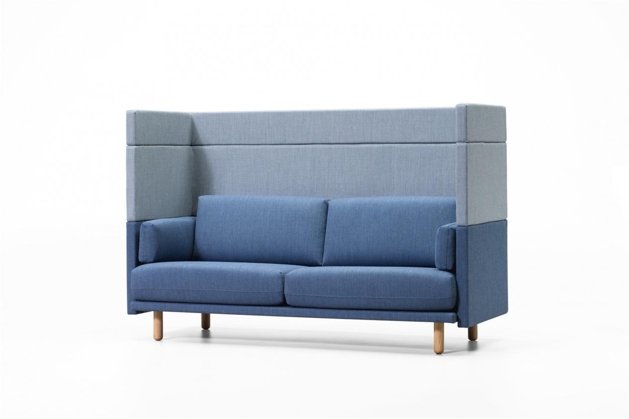 de vorm arnhem sofa 1 2