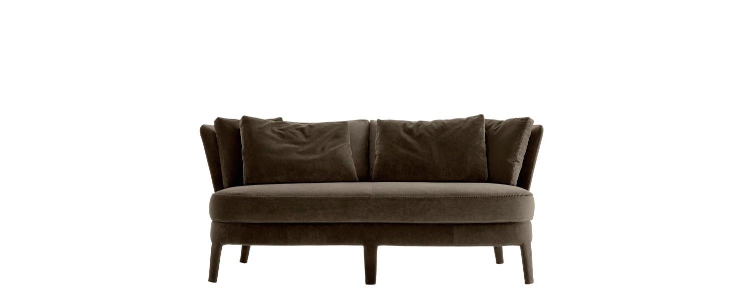 La Curacao sofa Cama sofa Febo Maxalto Disea O De Antonio Citterio