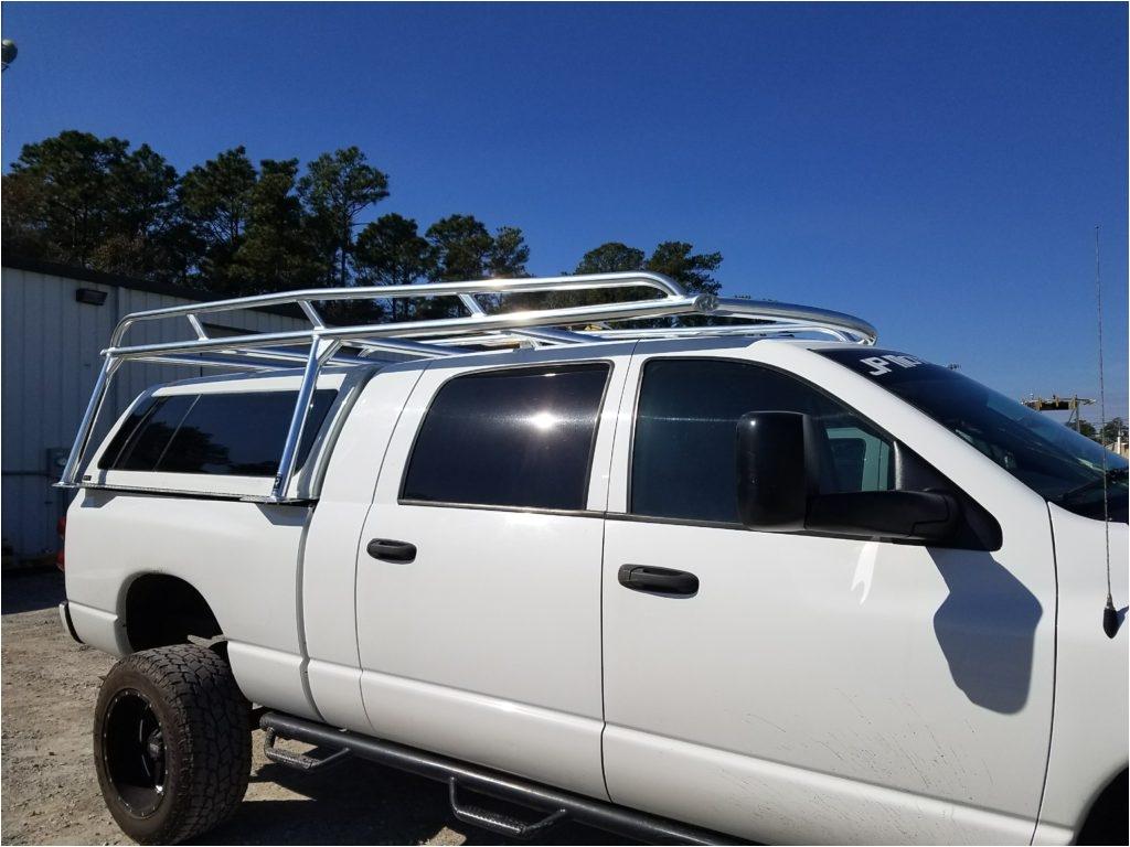 heavy duty truck rack