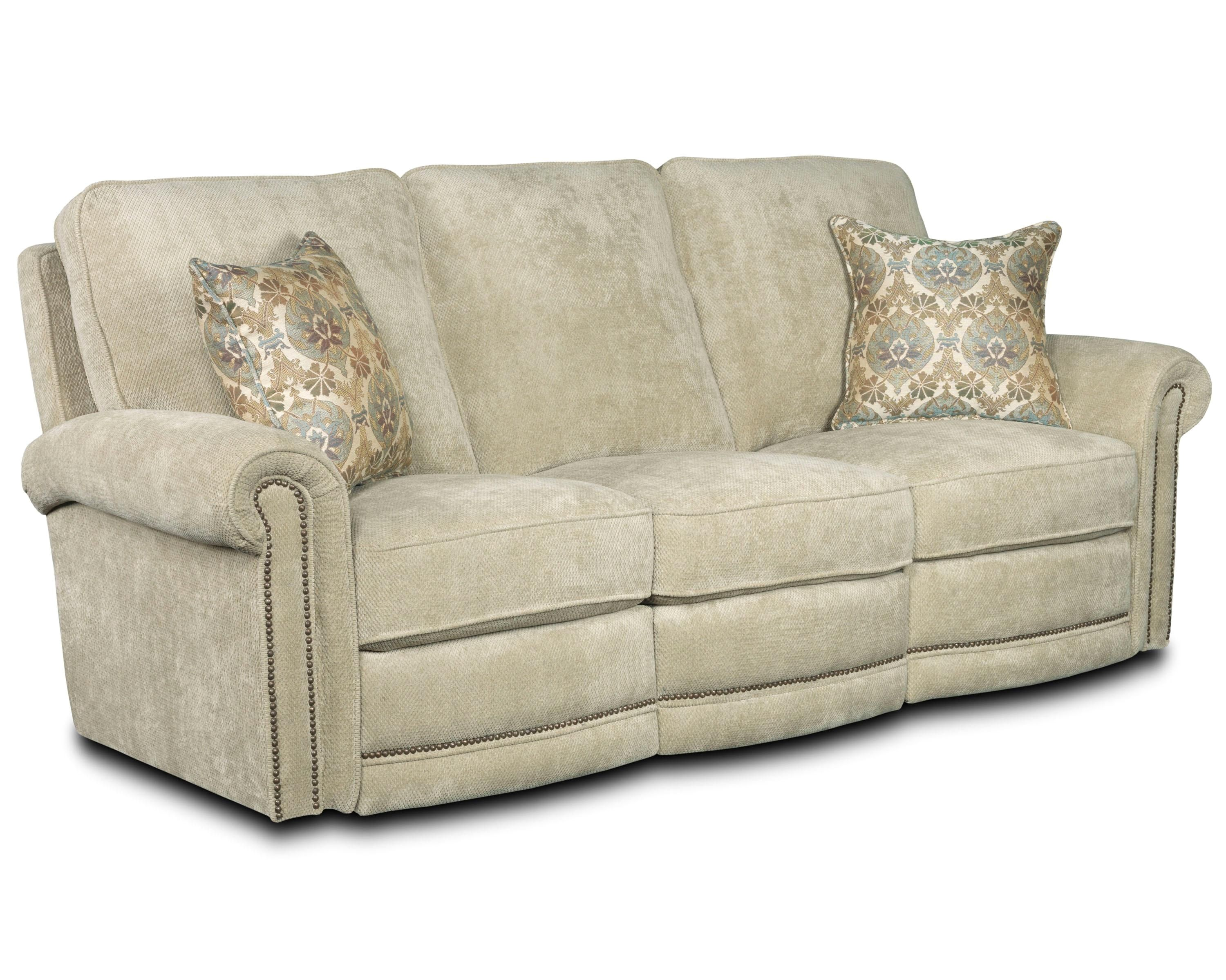 Lazy Boy Reclining Sofa Slipcover Jasmine Power Reclining Sofa By Lane At  Hudson S Furniture