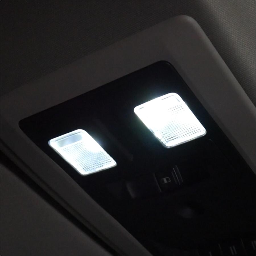 2010 ram interior led light kit