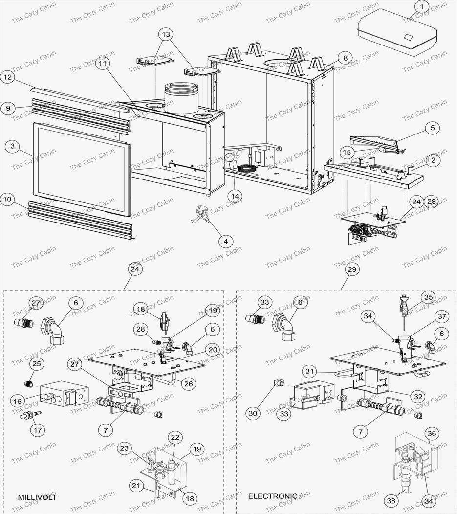 lmdv 3530cnm h3319 lmdv 3530cpm h3320 lmdv 3530cne h3321 mrevnc the cozy cabin lennox hearth parts