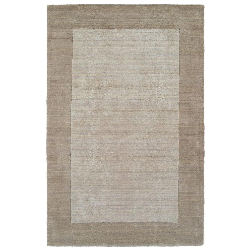 kaleen regency ivory 8 ft x 10 ft area rug