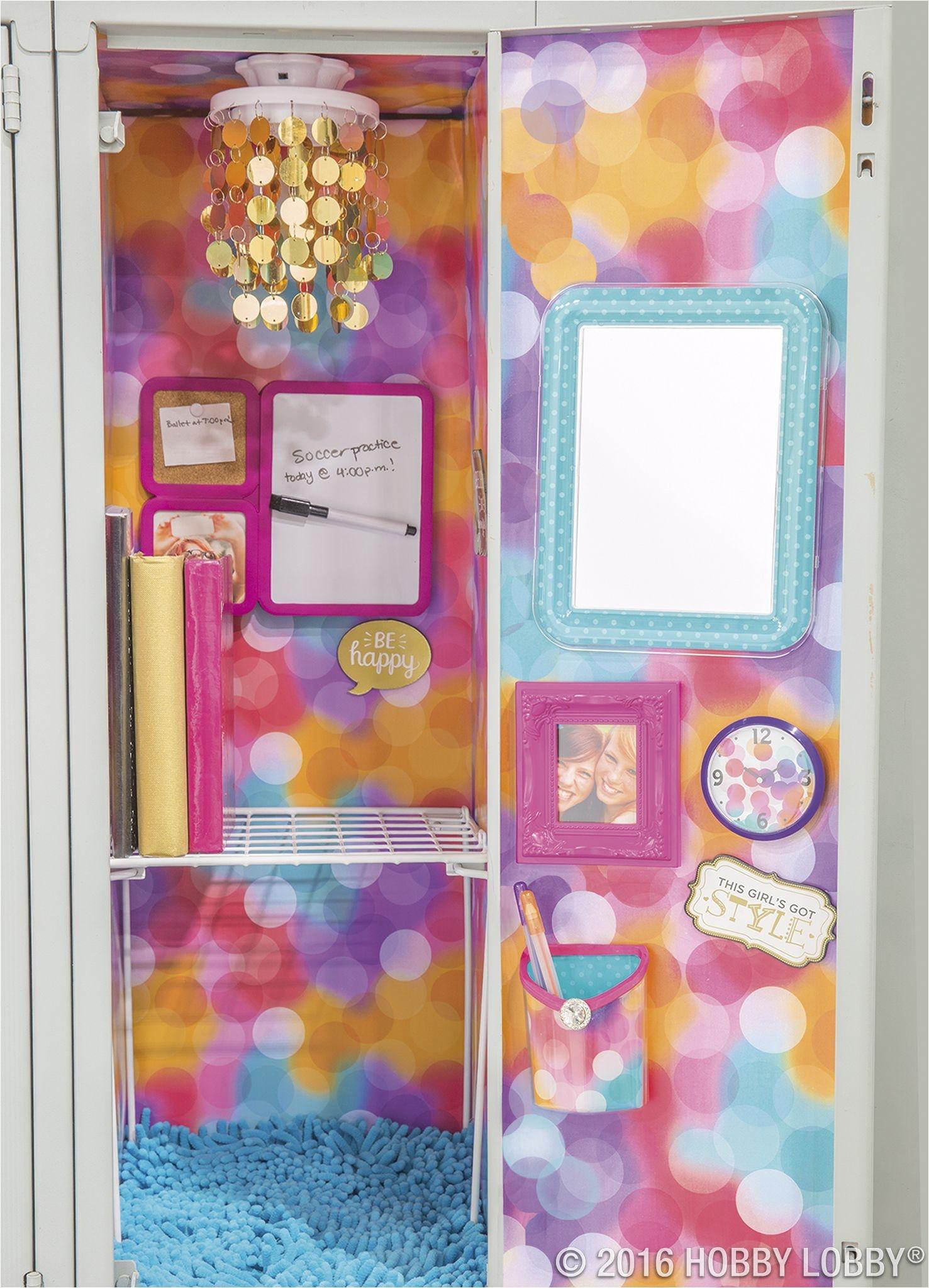 Locker Decorations Target Pack Your Locker Full Of