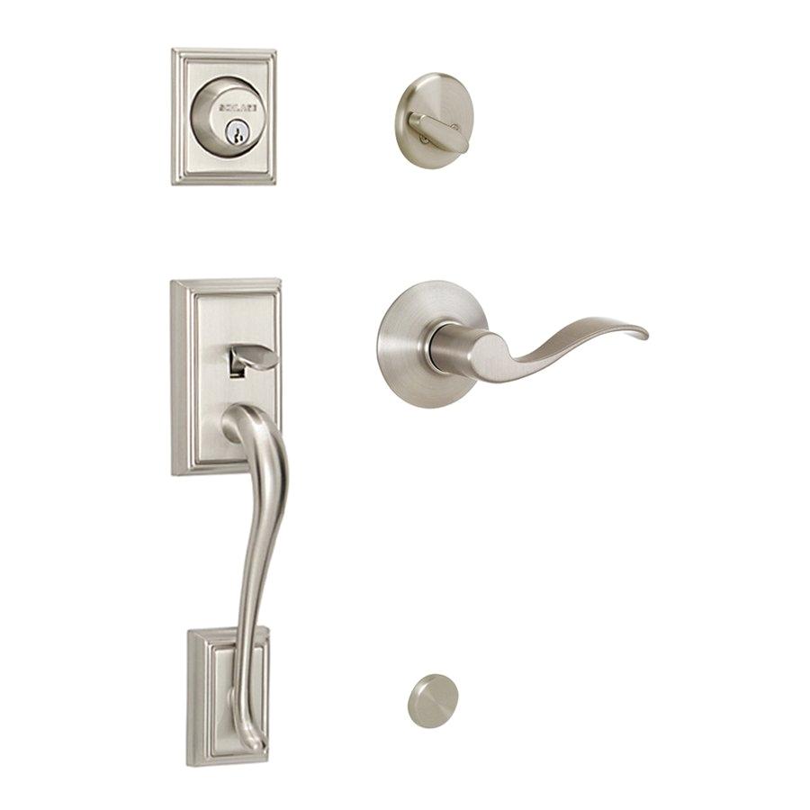 schlage front door locks handballtunisie luxury lowes entry door locks