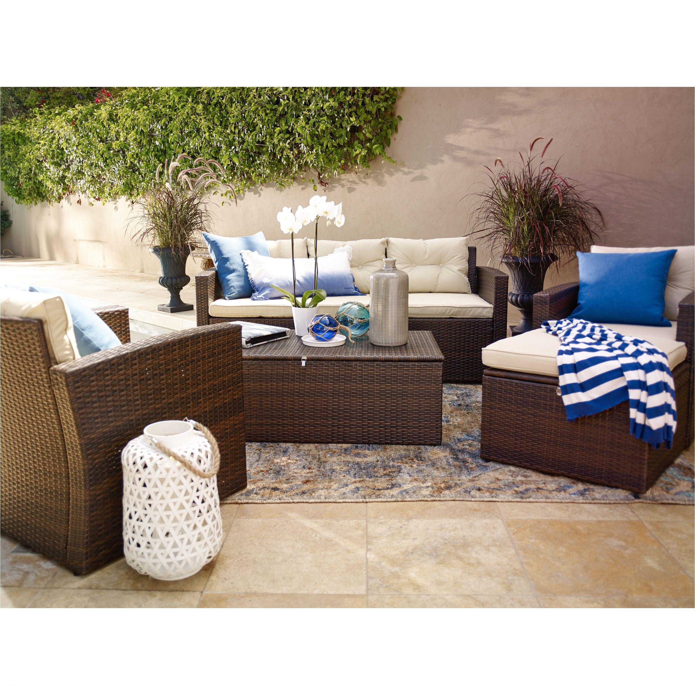 macys outdoor furniture luxury varick gallery 5 piece rita ottoman patio seating group