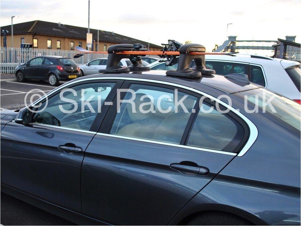 bmw 3 series ski rack no roof bars a 134 95