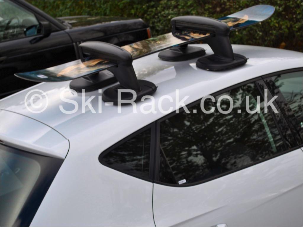 bmw 7 series ski rack no roof bars a 134 95