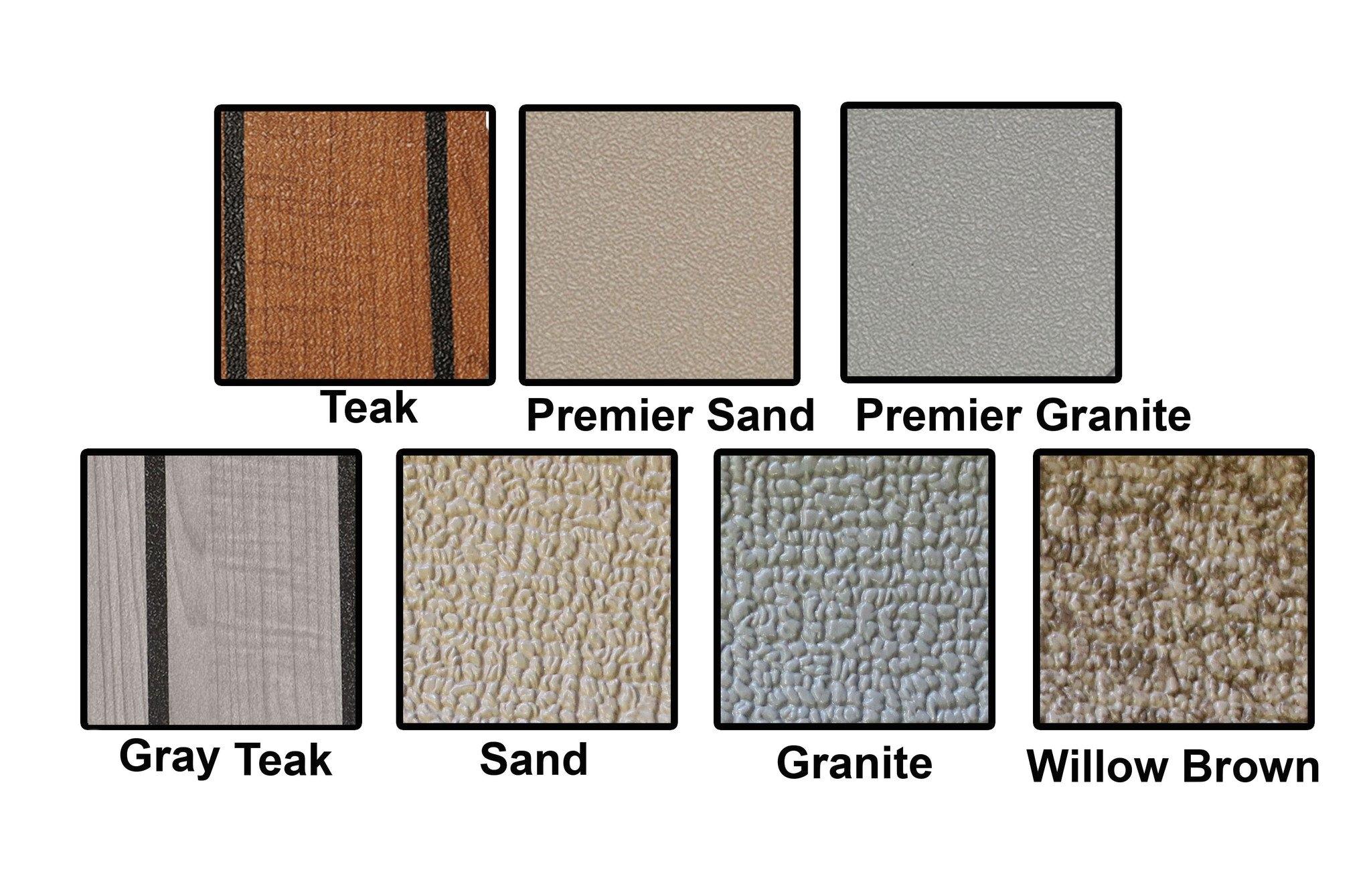 marideck 8 5 wide marine grade vinyl flooring seamless 80 mil boat carpet outlet