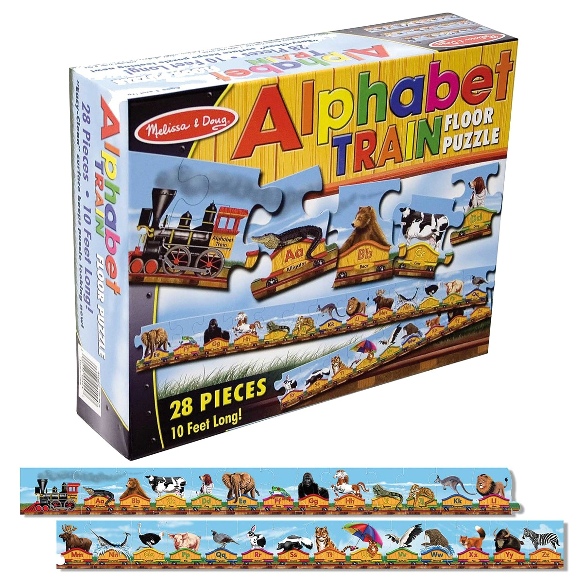 alphabet 20train jpg