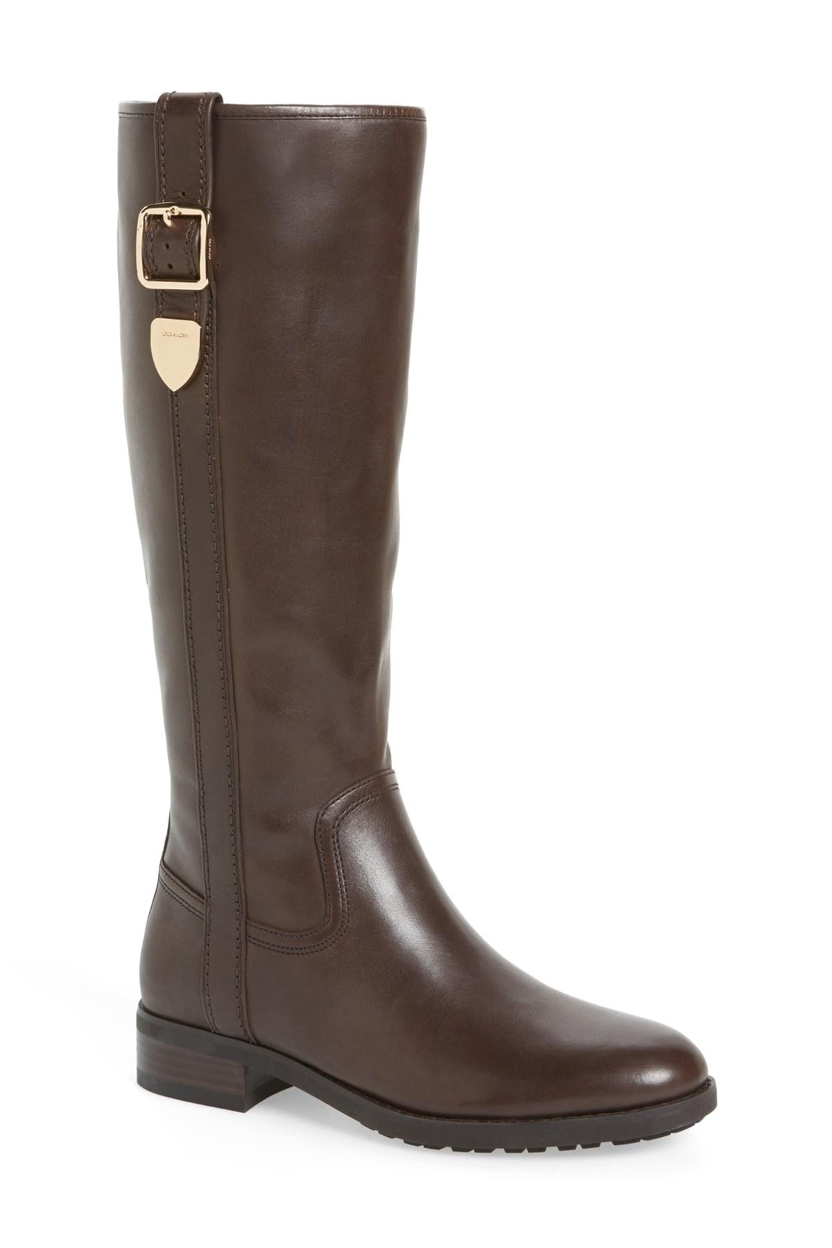 Mens Hunter Boots nordstrom Rack Coach Easton Tall Boot Women Wide Calf nordstrom Rack