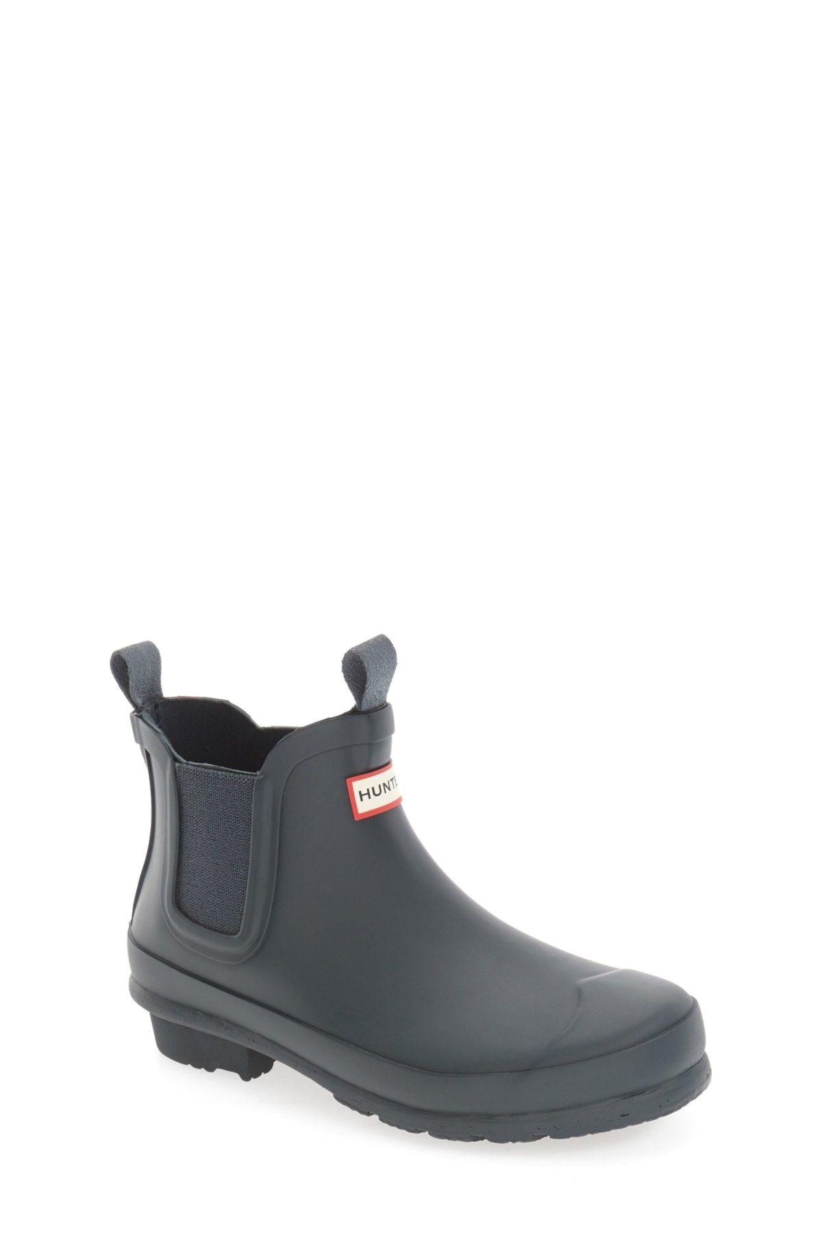 original chelsea rain boot toddler