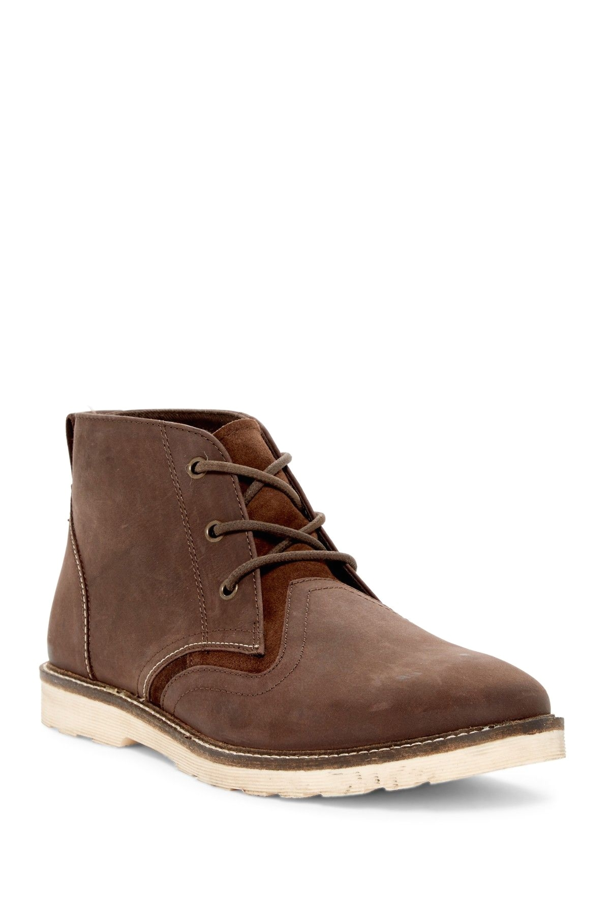 cray chukka boot