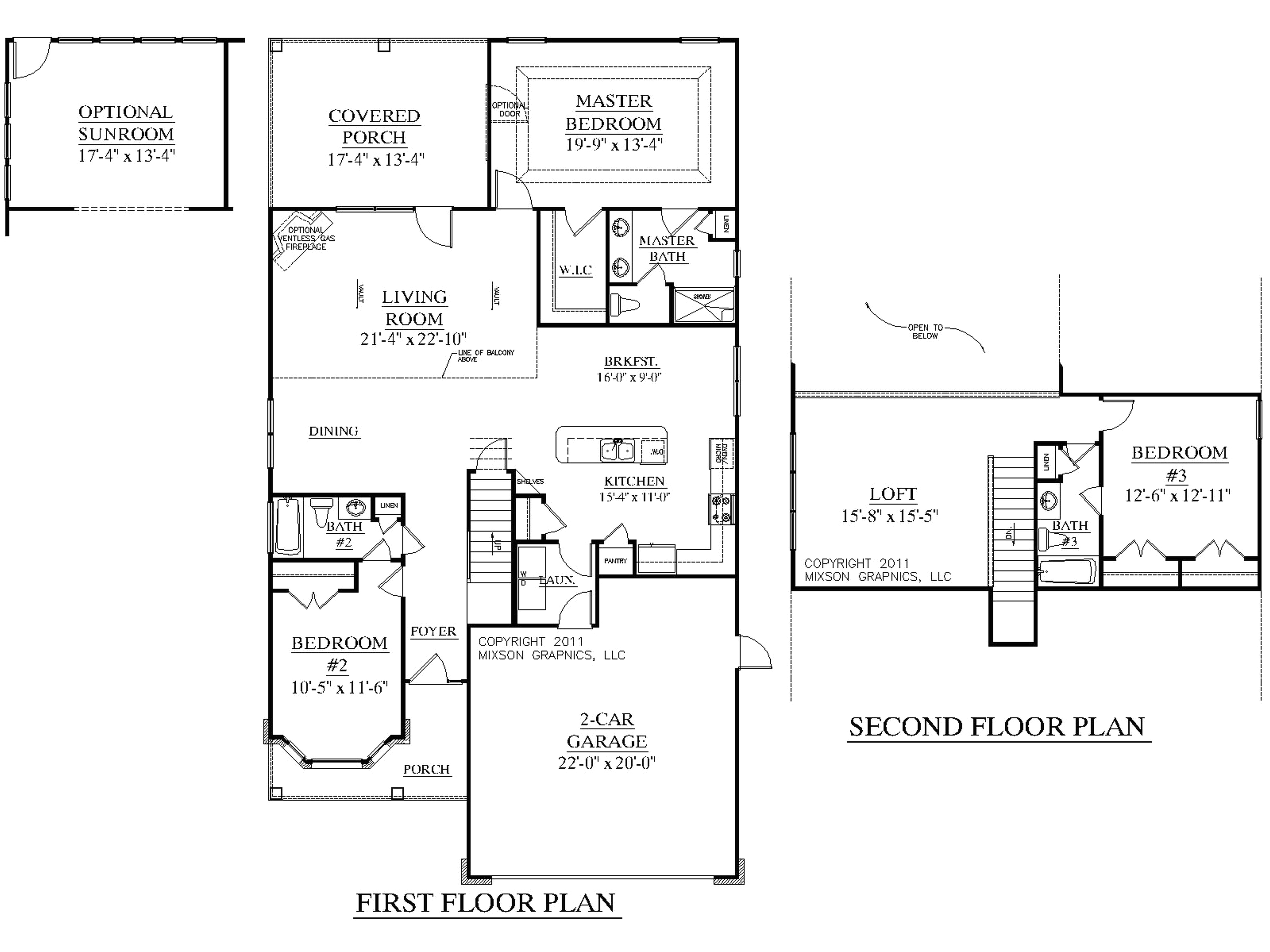 Modern House Plans Under 200k to Build 35 Modern Building Plans Pdf ...