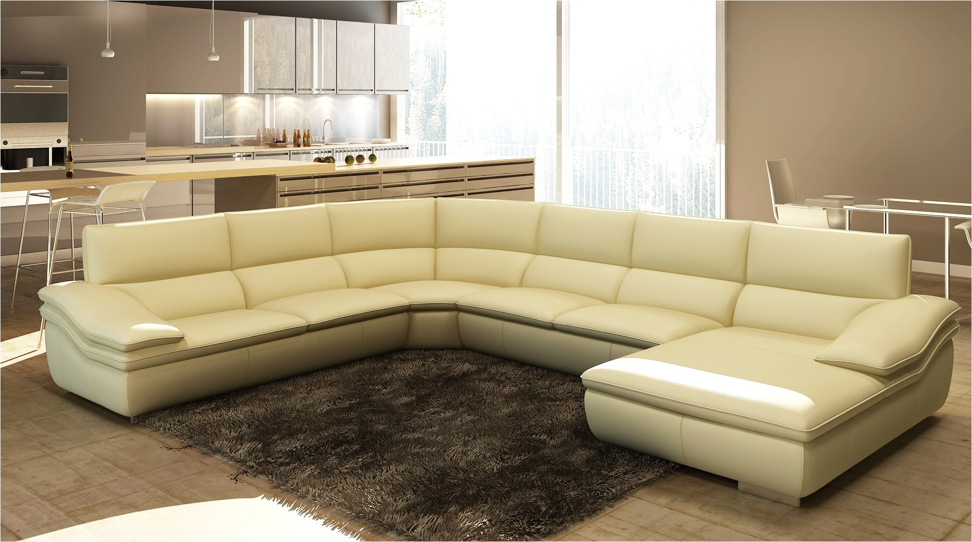 Modern Italian Sectional sofa 50 Elegant Italian Leather Sectional sofa Graphics 50 Photos