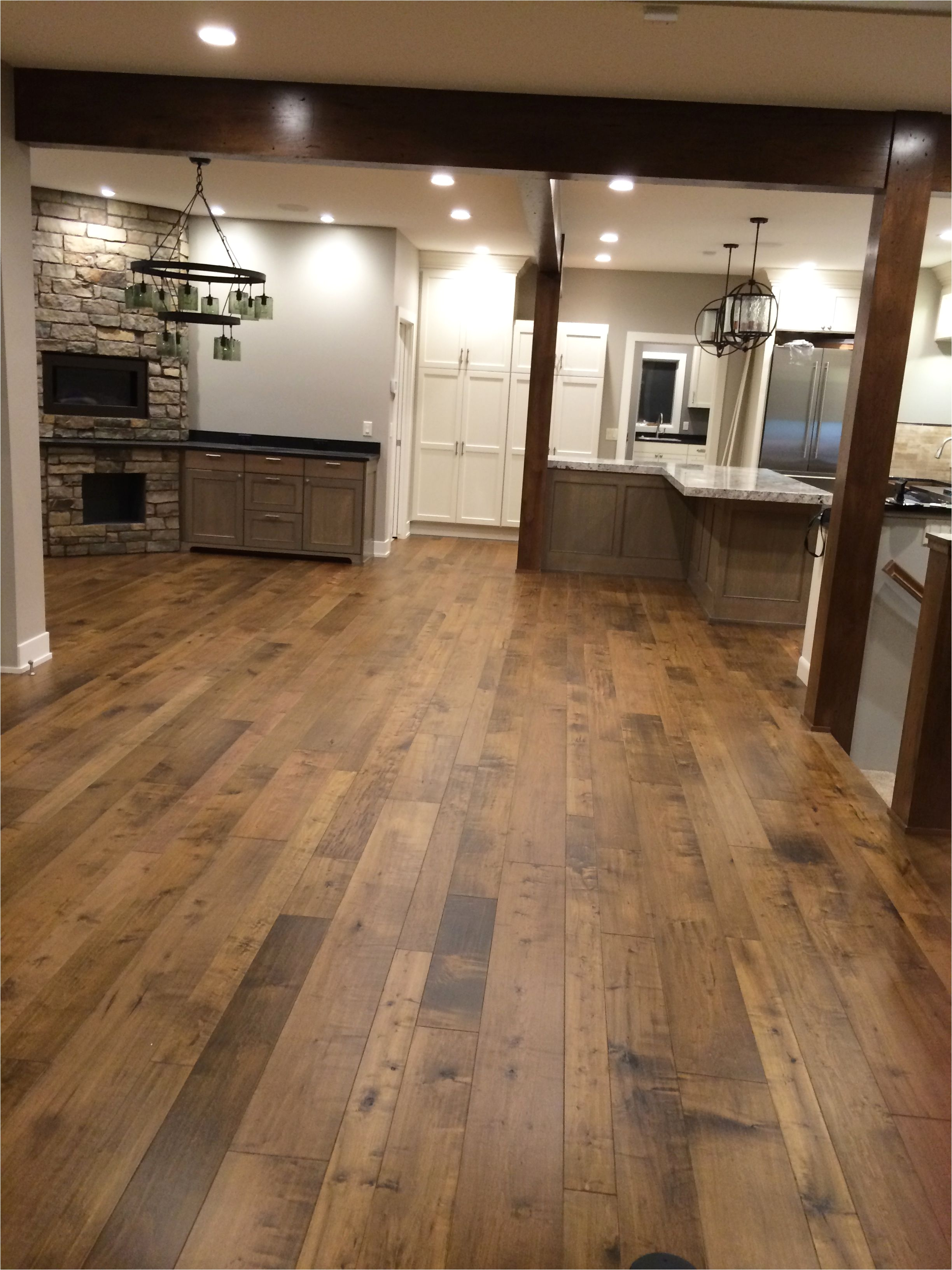 the floors were purchased from carpets direct and installed by fulton construction engineered hardwood flooring collection