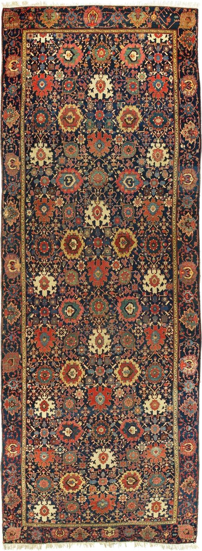 antique north west persian khelleh at robert stephenson handmade carpets