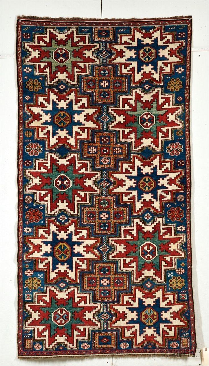 kuba rug northeast caucasus last quarter 19th century