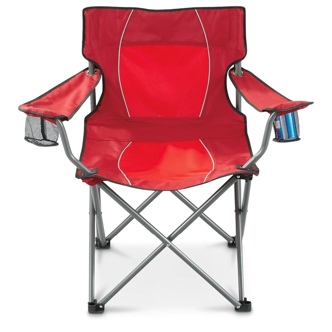 Most Sturdy Camping Chair Guide Geara Monster Camp Chair Best Heavy Duty Camping Chairs for