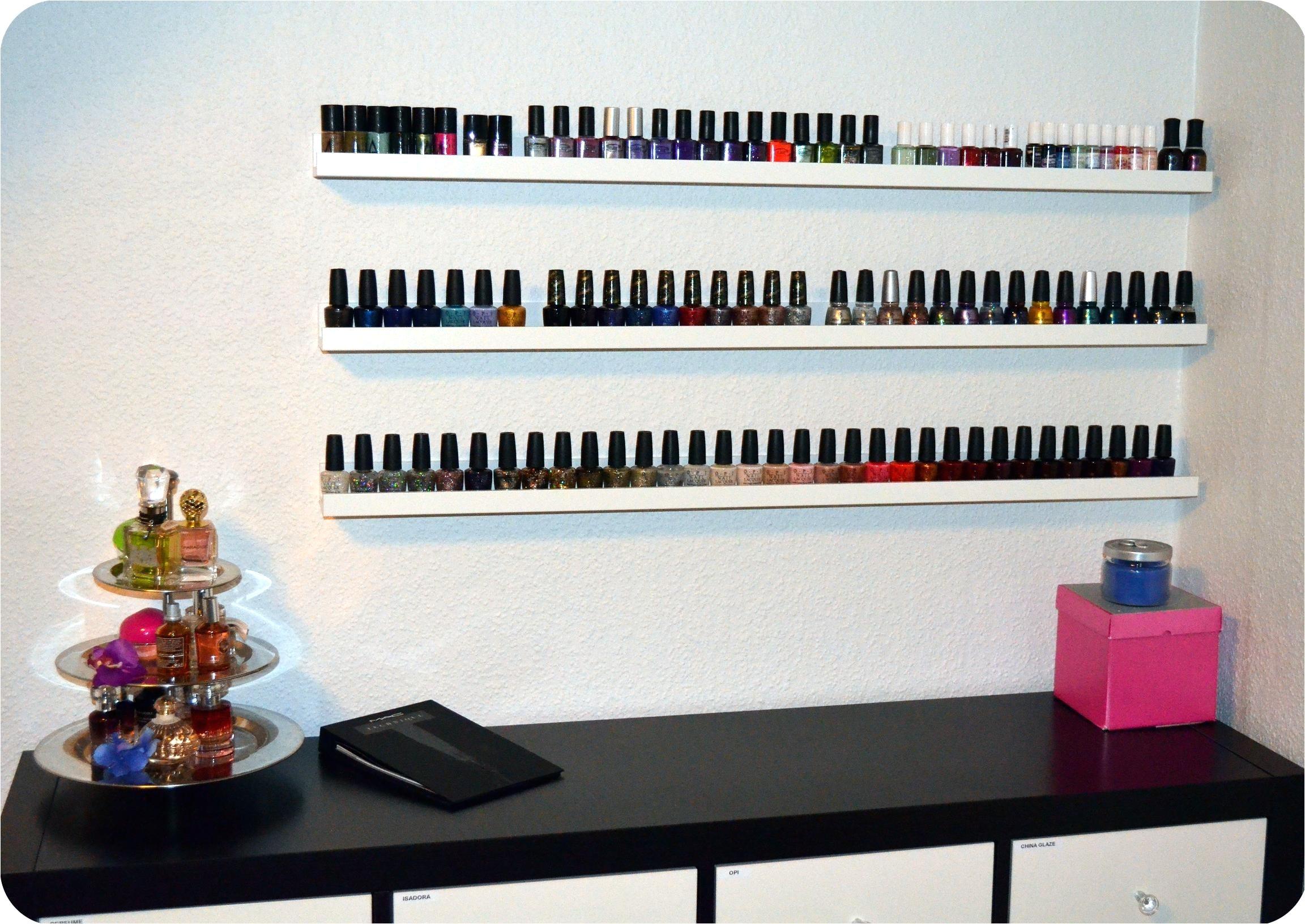 hwzwwau apartment essentials nail polish bruised knuckles essentials from nagellack rack ikea
