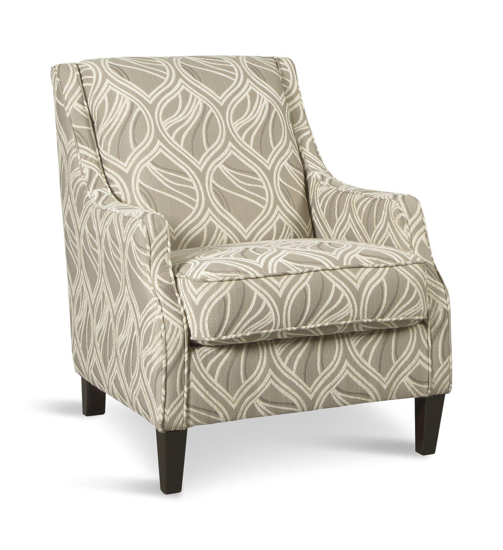 Nicole Miller Accent Chair Sady Accent Chair Hom Furniture Gender Neutral Nursery