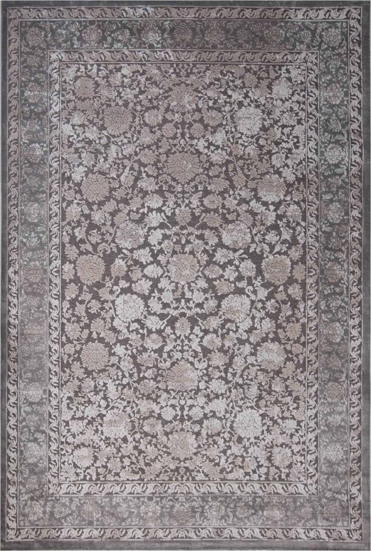 nicole miller area rugs infinity 128 dark gray