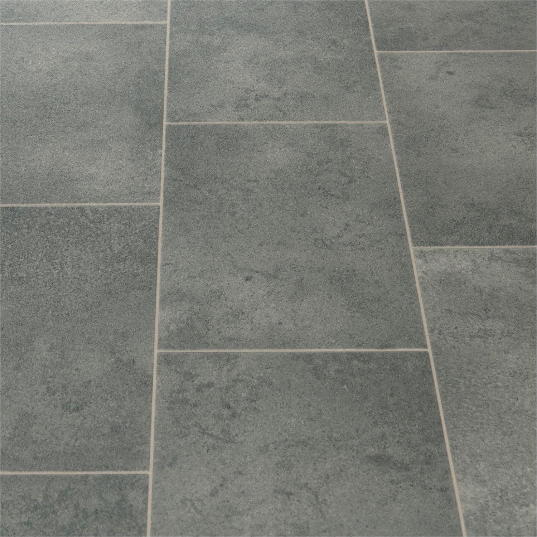 floorgrip 593 galerie grey stone tile effect vinyl flooring