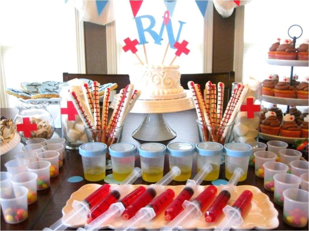 nursing school graduation party ideas citra party decorations