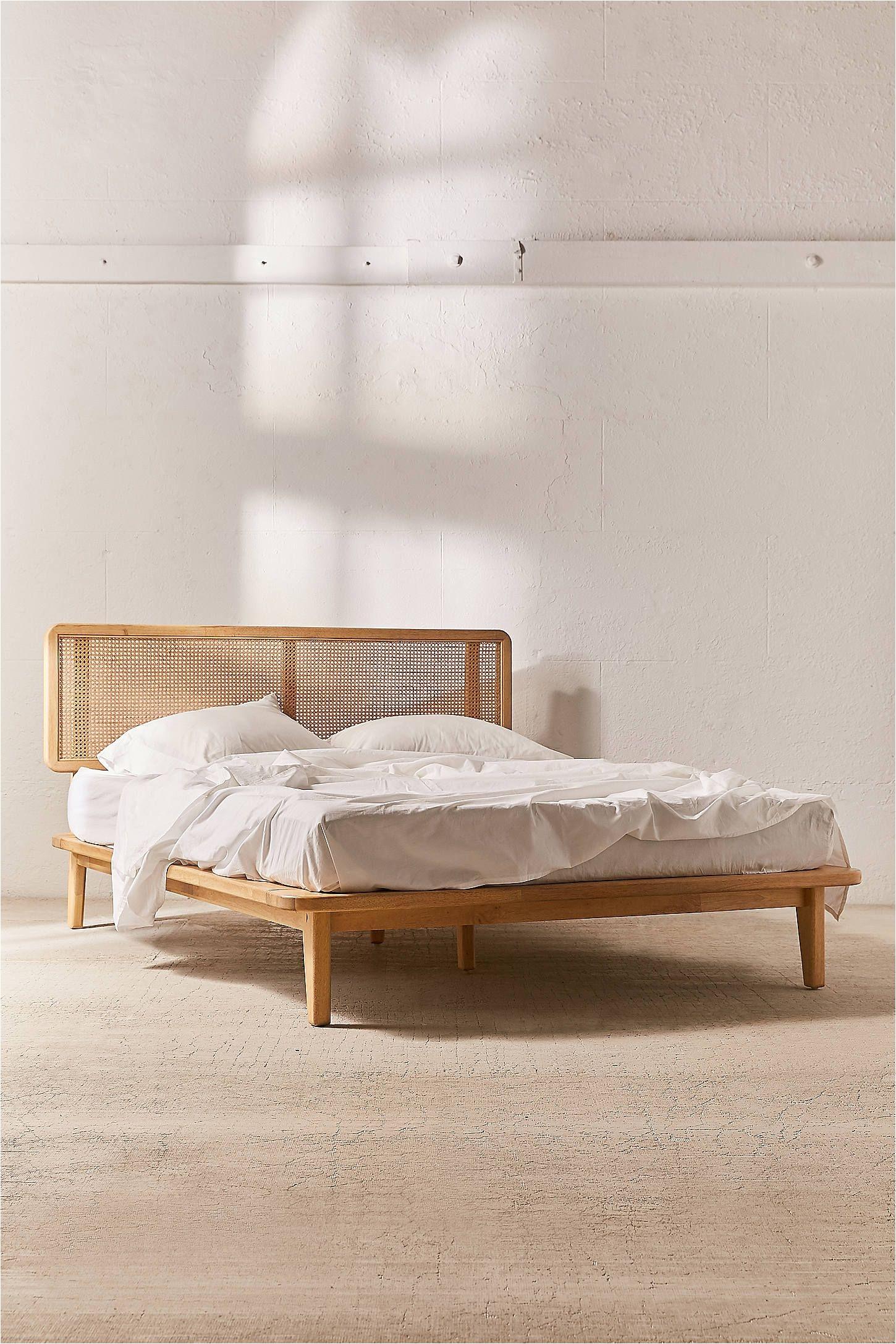 On the Floor Bed Frames Marte Platform Bed Platform Beds Bedrooms and Bedroom Plants