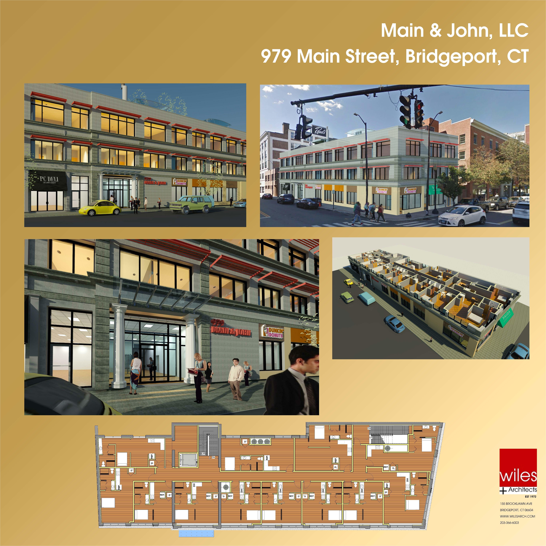 main john apartments coming soon downtown bridgeport ct