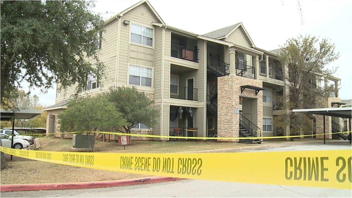 One Bedroom Student Apartments Denton Video Shows Floor Drop Out During Party after Unt Homecoming Cw33