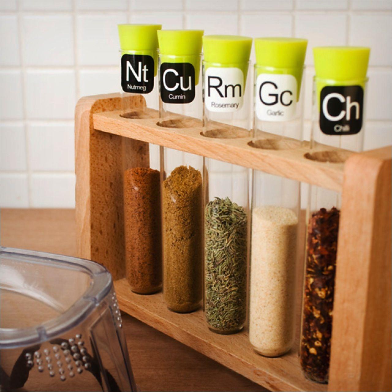 spice rack aaron