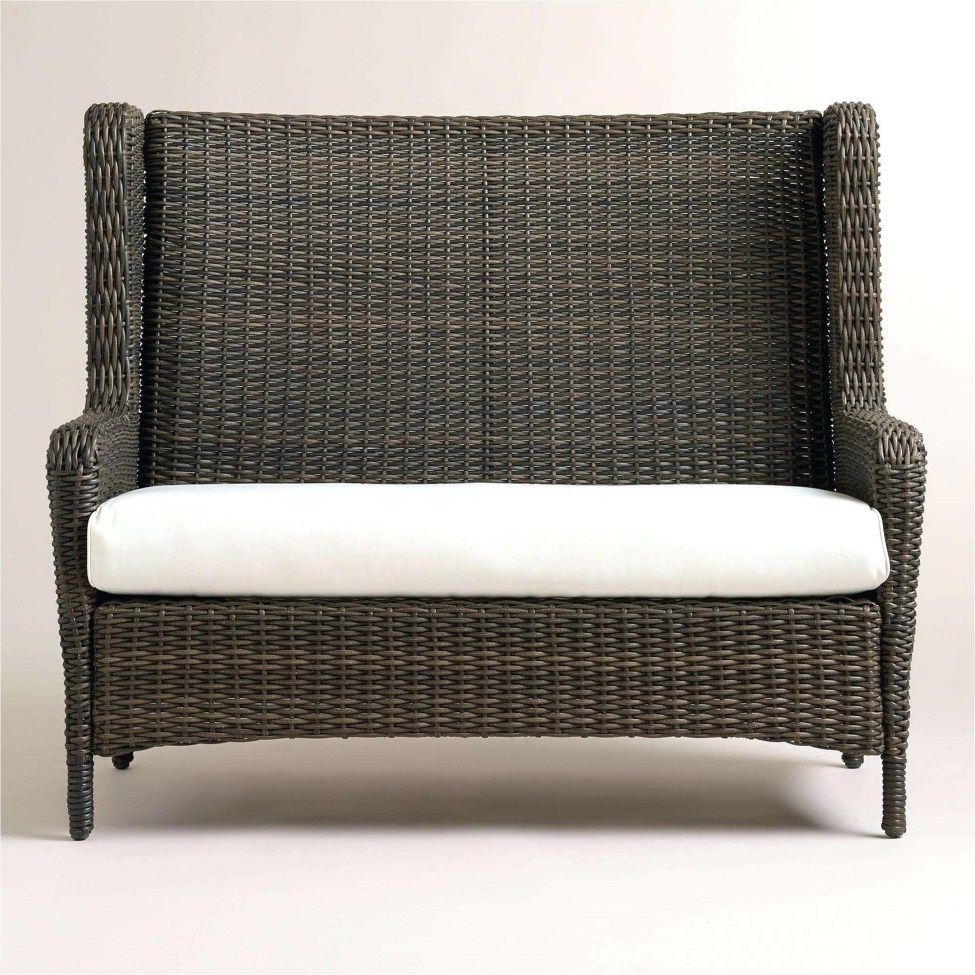 Outdoor Papasan Chair Cushion Unique Wicker Sofa 0d Patio Chairs