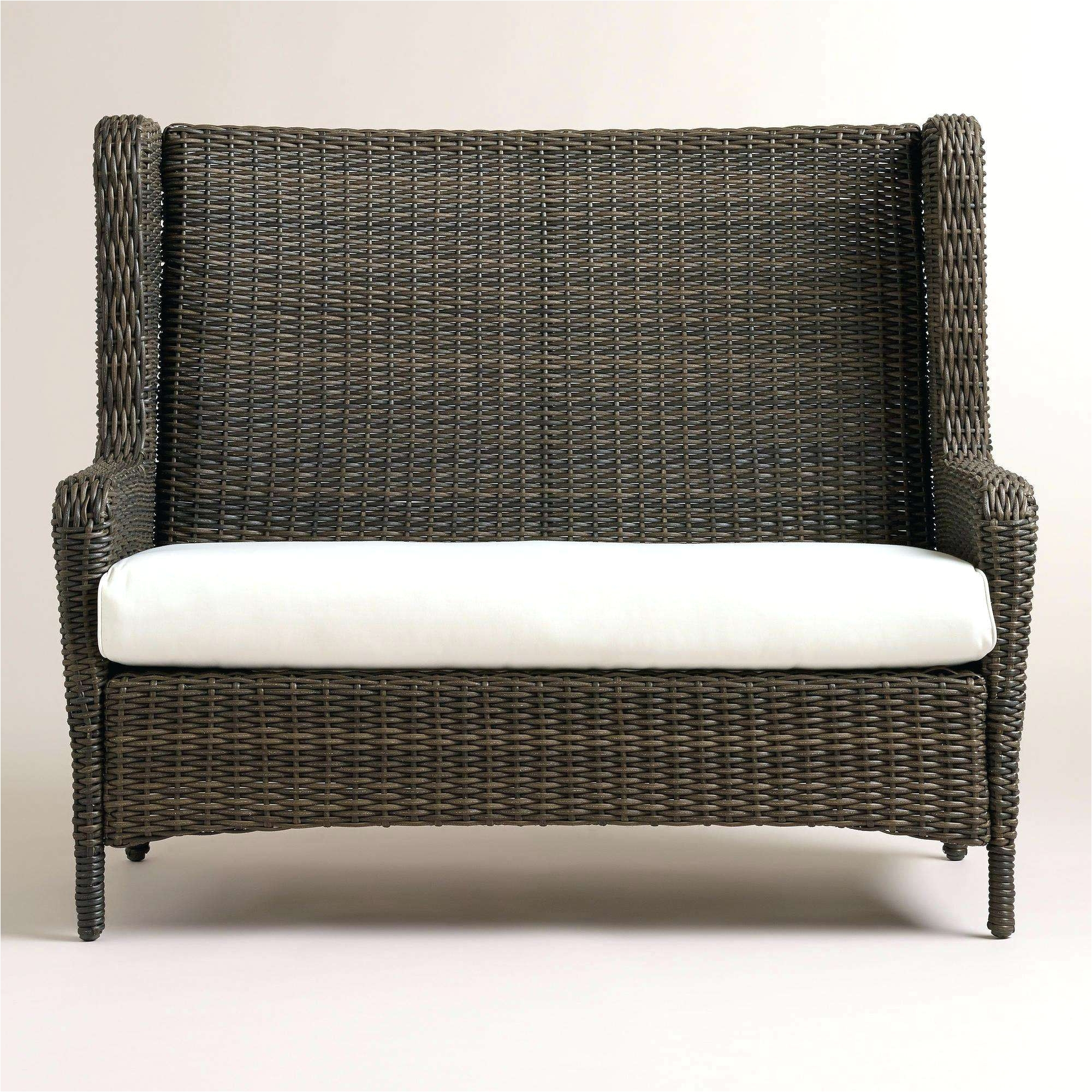 Outdoor Papasan Chair Outdoor Papasan Cushion Unique Wicker Outdoor sofa 0d Patio Chairs